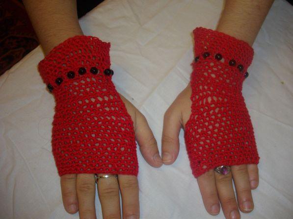 перчатки) - seonick.